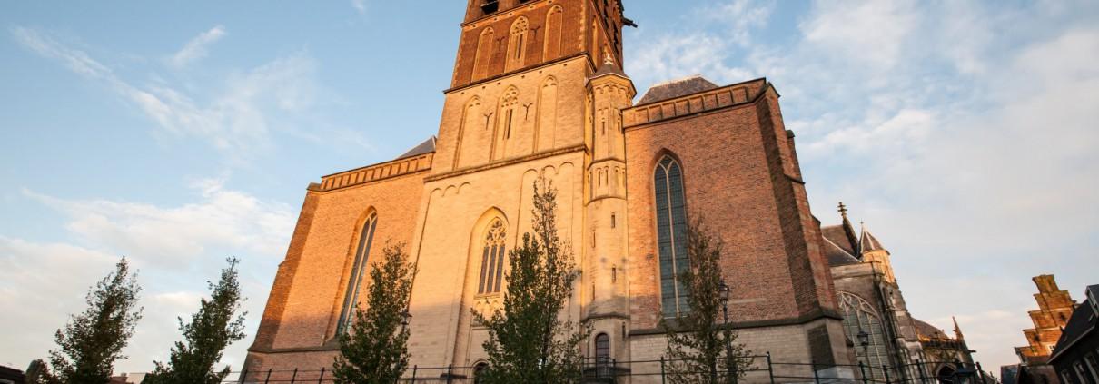 Stevenskerk