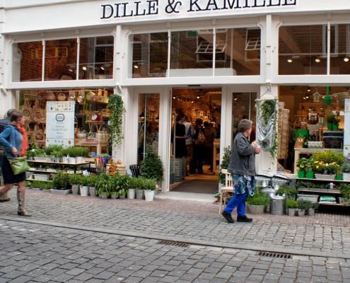 Dille en Kamille Nijmegen